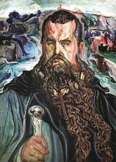 Novakivsky_-_Andrew_count_Sheptytzky_1915-1919