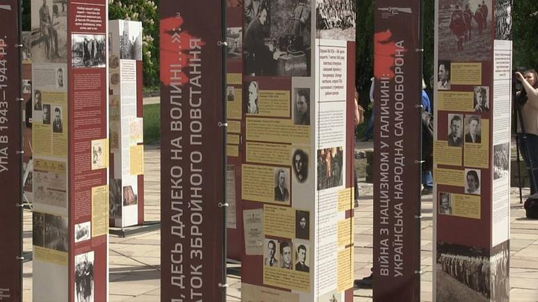 О Дне Победы и украинском нацизме